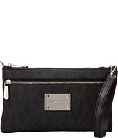 MICHAEL Michael Kors - Jet Set Item Large Wristlet