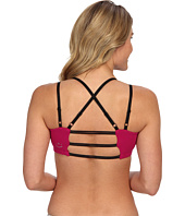 Beyond Yoga - Strappy Back Bra