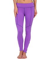 Beyond Yoga - Zip Long Legging
