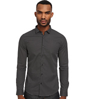 Michael Kors - Palmas Dot Slim Shirt