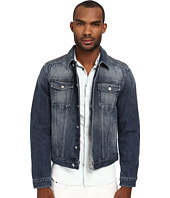Pierre Balmain - Motor Denim Jacket