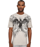 Pierre Balmain - Wings Graphic Tee