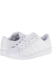 adidas Originals Kids - Superstar Foundation (Little Kid)