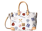 Dooney & Bourke MLB Satchel