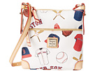 Dooney & Bourke MLB Letter Carrier