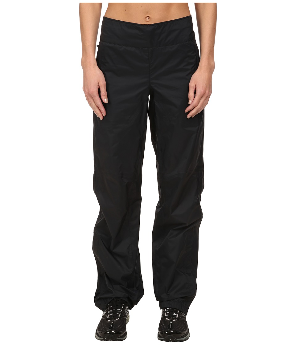 Mountain Hardwear - Plasmic Ion Pant (Black) Women