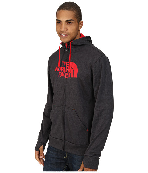 North Face Surgent Half Dome Hoodie