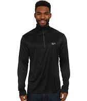 Mountain Hardwear - Wicked™ L/S Zip Tee