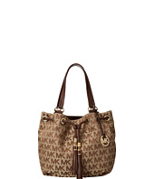 MICHAEL Michael Kors - Jet Set Item Large Gathered Tote
