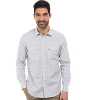 Calvin Klein - L/S Yarn Dyed End on End Check Woven Shirt
