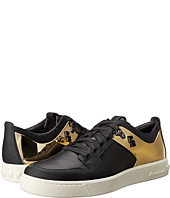 Pierre Balmain - Metallic Panel Sneaker