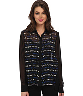 Kenneth Cole New York - Gemini Blouse