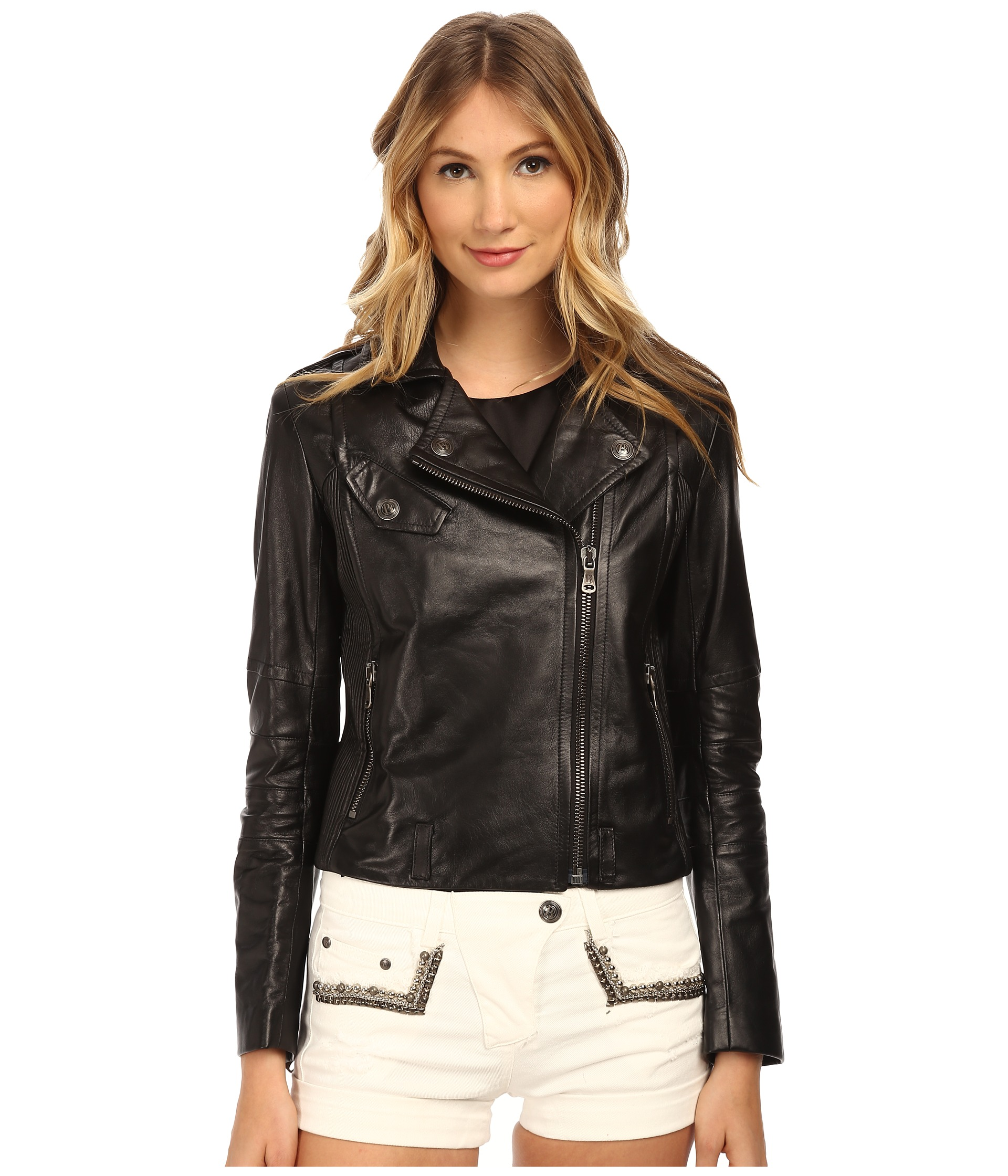 Little girls leather jackets. Cheap clothing stores