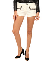 Pierre Balmain - Shorts with Studded Pockets