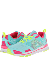Reebok Kids - HexAffect Run (Big Kid)