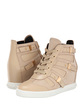 Pierre Balmain - Cut Out Wedge Sneaker