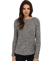 Three Dots - Reversible Tunic Sweater