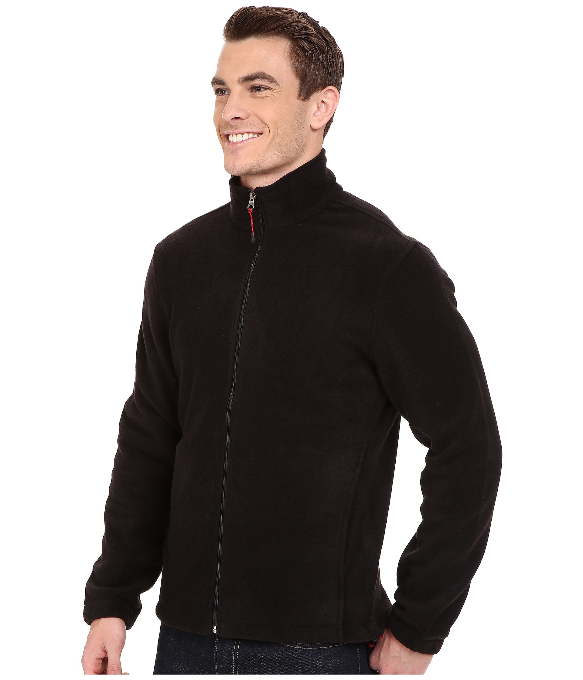 woolrich andes ii fleece jacket free shipping both ways. Black Bedroom Furniture Sets. Home Design Ideas