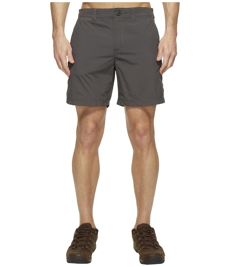 Mountain Hardwear Castil Casual Short (Shark) Men