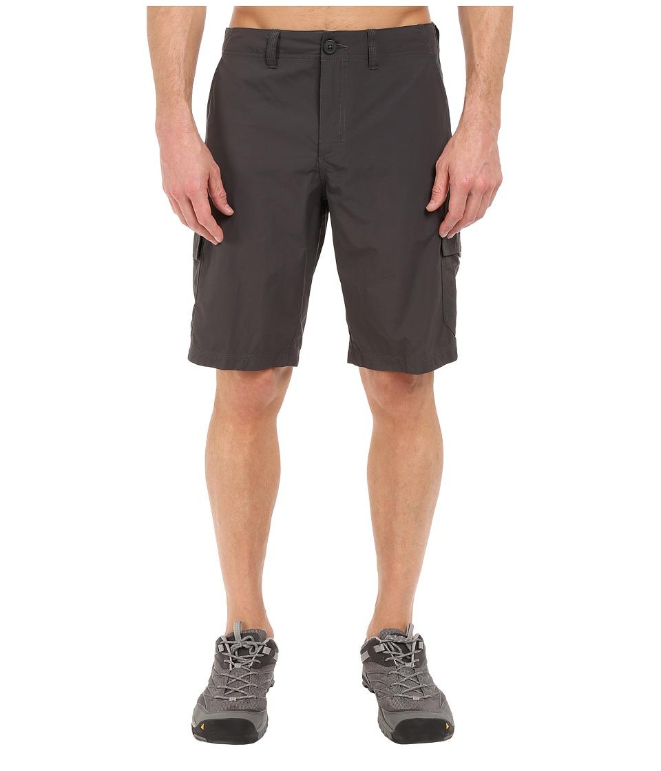 Mountain Hardwear Castil Cargo Short (Shark) Men