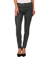 Joe's Jeans - Mid Rise Skinny in Coated Colors