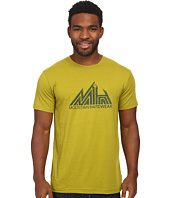 Mountain Hardwear - Jagged MTN™ S/S Tee