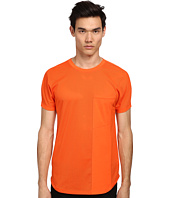HELMUT LANG - Techtelle S/S T-Shirt