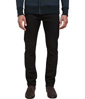 HELMUT LANG - Petrol Wash Skinny Jean