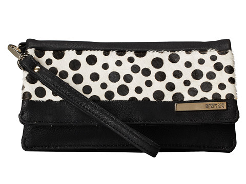 Put on a style clinic with the fabulous wooster crossbody clutch