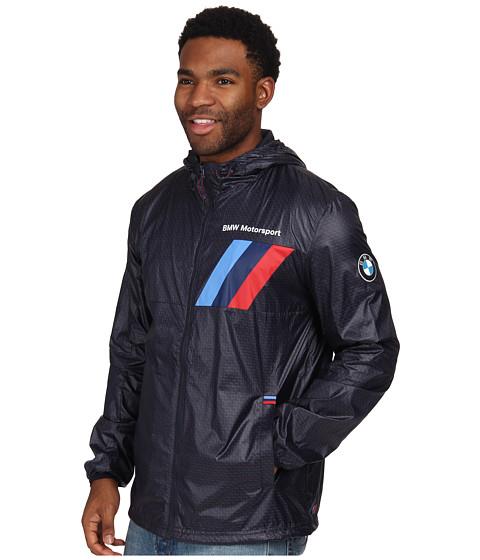 puma bmw motorsport lightweight jacket bmw team blue. Black Bedroom Furniture Sets. Home Design Ideas