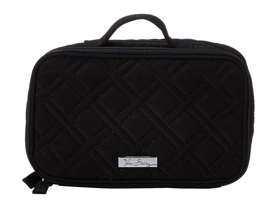 Vera Bradley Luggage - Blush Brush Makeup Case
