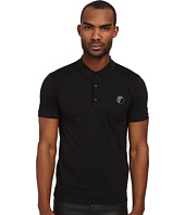 Versace Collection - Stretch Pique Polo