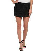 KAS New York - Karla Cutwork Mini Skirt