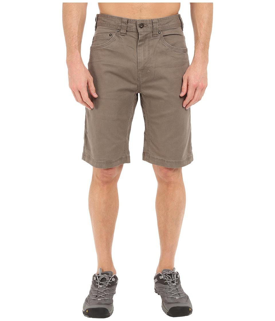 Prana - Bronson Short (Mud) Mens Shorts