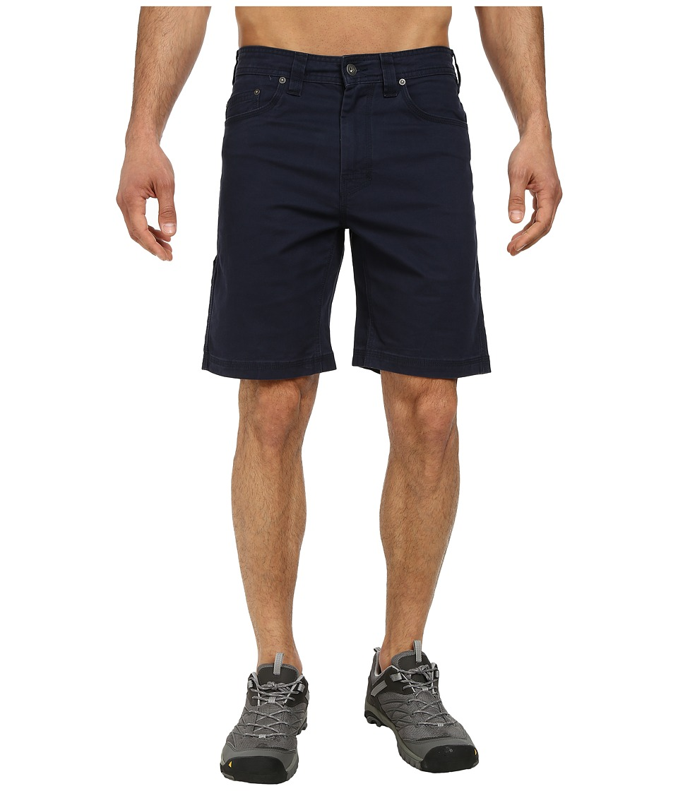 Prana Bronson Short (Nautical) Men