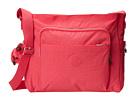 Kipling Kyler Baby Bag (Vibrant Pink)