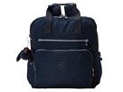 Kipling Audra Backpack (True Blue)