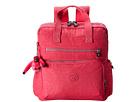 Kipling Audra Backpack (Vibrant Pink)