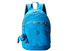 Kipling Challenger Backpack (Cerulean Blue)