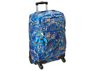 Kipling Darcey Small Wheeled Luggage (Midnight Flight)