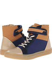 Bikkembergs - Box 201 Mid Sneaker