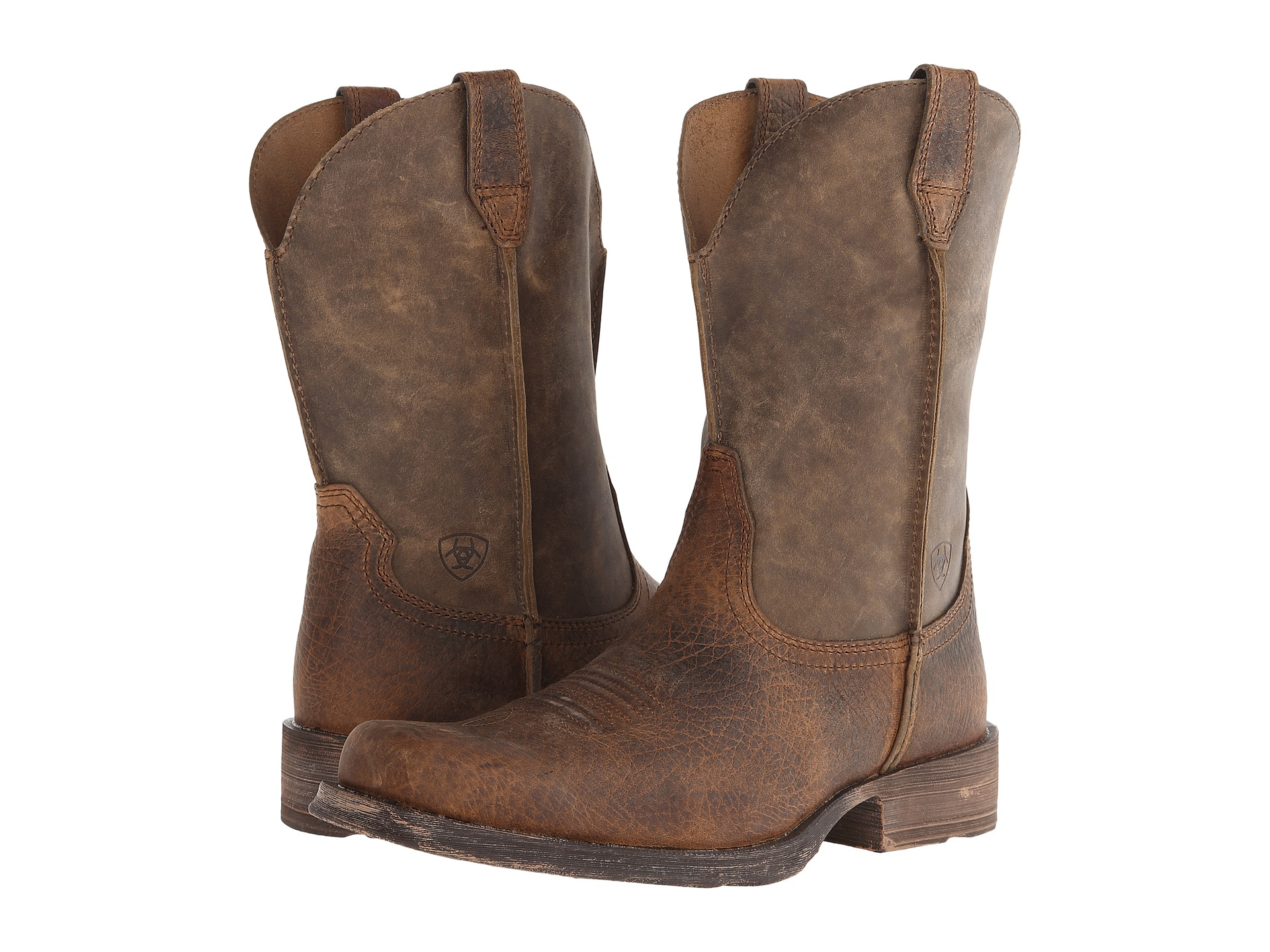 Ariat, Boots, Men | Shipped Free at Zappos