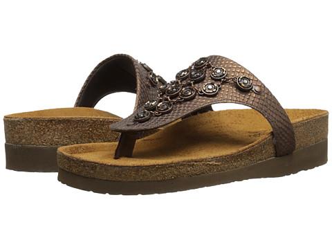 Naot Footwear Juneau