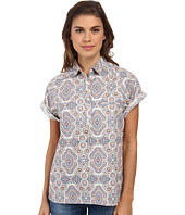 Woolrich - Spoil Her Printed Popover