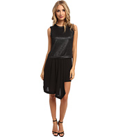 BCBGMAXAZRIA - Juliane Pleated Dress