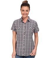Woolrich - Spoil Her Yarn-Dye S/S Shirt