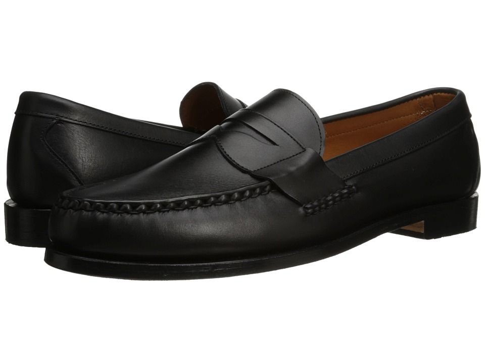 Allen-Edmonds Cavanaugh (Black Vegano) Men