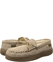 Old Friend - Cloth Moccasin -Women's