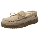 Old Friend Cloth Moccasin