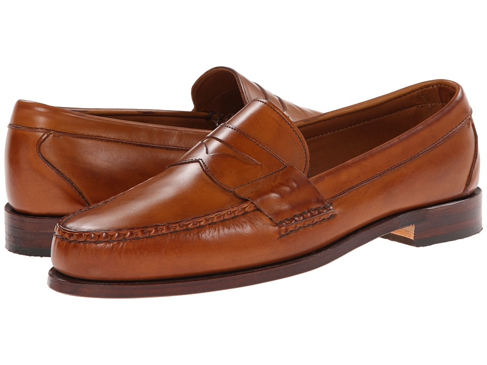 Allen-Edmonds Cavanaugh (Walnut Burnished) Men